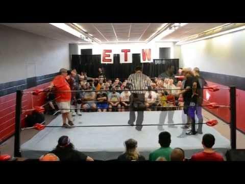 ETW Unfiltered: FanWars Match Highlights (8.1.15)