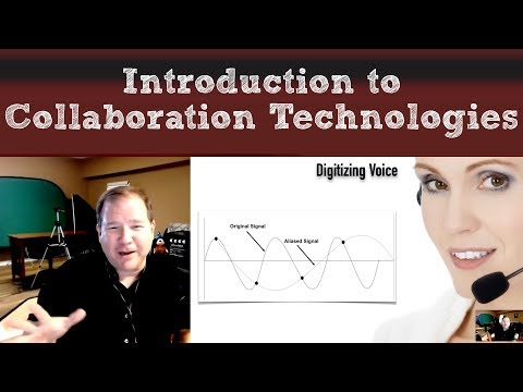 Introduction to Collaboration Technologies
