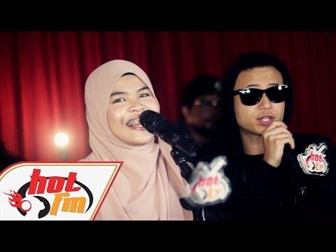 WANI & JUZZTHIN - Alhamdulillah (LIVE) - Akustik Hot - #HotTV