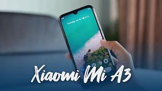 Ini Adalah Xiaomi Mi A3