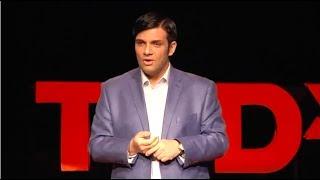 Personalized Medicine: A New Approach | Luigi Boccuto | TEDxGreenville