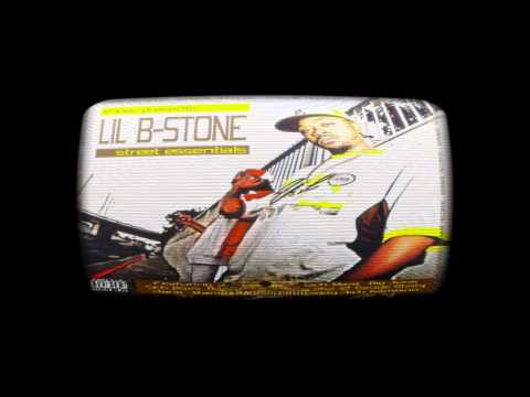 Lil B Stone - Me and You