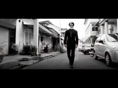 Kabali Official Telugu Trailer    Superstar Rajinikanth 2016