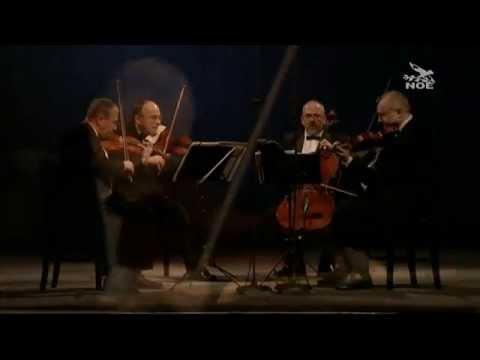 Bohuslav Martinů : String Quartet Nr.7