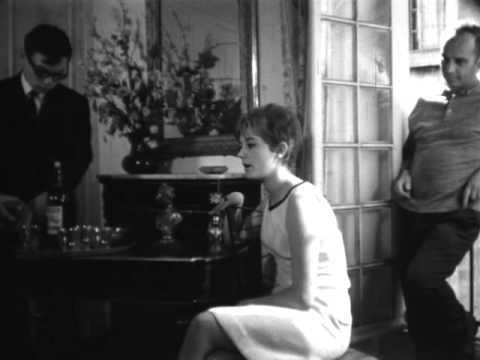 La soirée - Unfinished short film by Jean Eustache