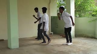 En Maima Song| Gana Sudhakar |@ Barath Choreography