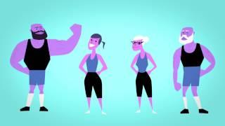 Как растут наши мышцы? [Ted Ed на русском](Наши мышцы составляют большую часть нашего тела. Как же все-таки они растут? Озвучка: Алексей Уткин Перевод..., 2016-11-10T22:50:14.000Z)