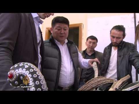 Kazakhstan steps up efforts to preserve native tounge