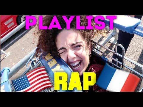 Download Youtube: DU RAP ET DU N'IMPORTE QUOI ! (Playlist RAP US/FR)