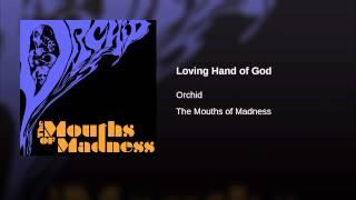 Loving Hand of God