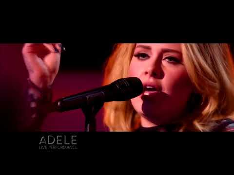 Adele - One and Only (Instrumental Version)