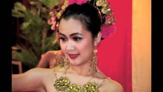 cublak cublak suweng-indonesian instrumental music/jawa island