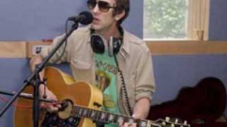 Richard Ashcroft - This Thing Called Life (Live at XFM Radio 19/07/2010)