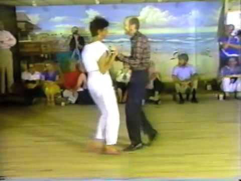Carolina Shag Dance Page - Main1