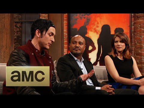 Robin Lord Taylor Predicts What's Next: Episode 510: Talking Dead
