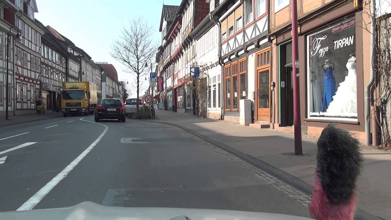 einbeck landkreis northeim niedersachsen 1432014 m youtube. Black Bedroom Furniture Sets. Home Design Ideas