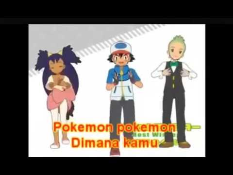 Lagu Pokemon Go Versi Indonesia   Pokemon Dimana Kamu