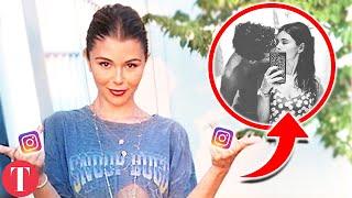 Olivia Jade Returns To Social Media Life As An Influencer