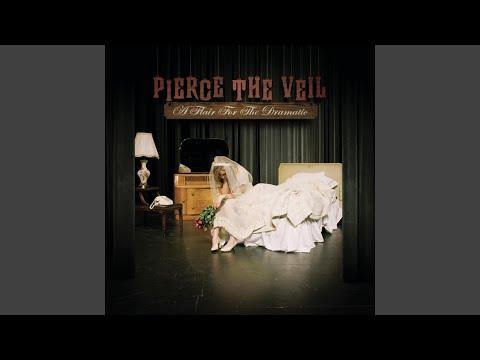 pierce the veil falling asleep on a stranger