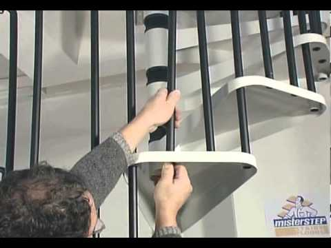 Installation Video - Gamia Metal