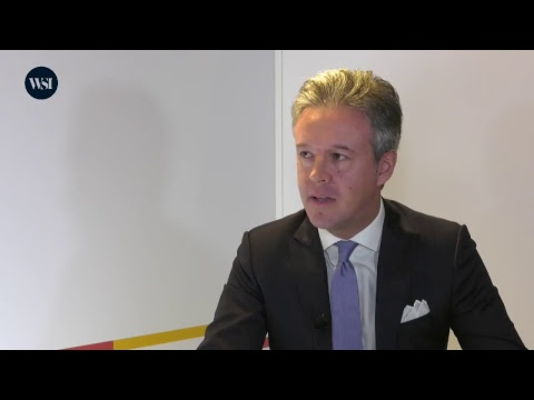 Consulentia 2018: Andrea Baron, Managing director Mfs