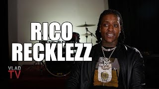 Rico Recklezz: I Laughed at 'Surviving R Kelly': Why Wait Till R Kelly's Broke? (Part 10)