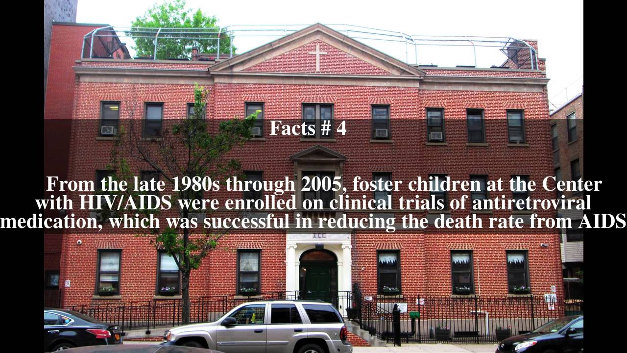 Incarnation Children's Center Top # 6 Facts - YouTube