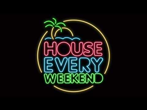 David Zowie - House Every Weekend (Original Mix)