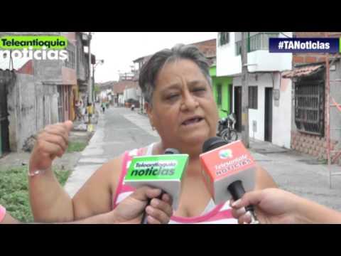 Allanan vivienda por denuncias de prostitución en Santa Fe de Antioquia