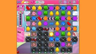 How to complete Candy Crush Saga Level 1528