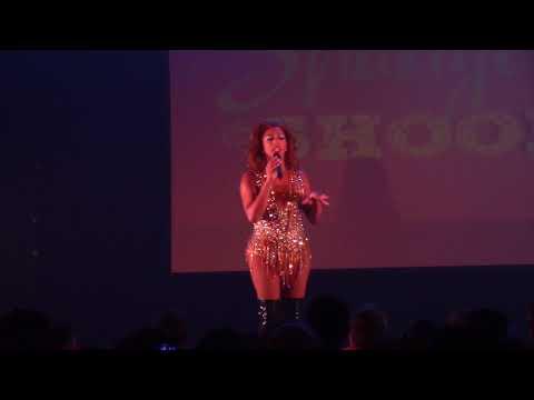 Shangela is Shook Toronto - Shangela AS3 Recap Finale