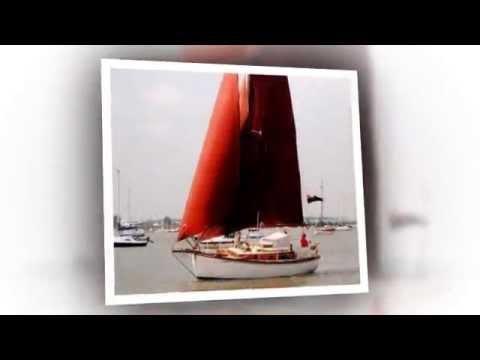 Marine Surveyors – East Anglia Yacht Surveys Ltd