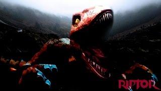 Riptor Komplete Dynamic Theme - Killer Instinct Season 2