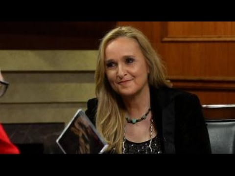 "Melissa Etheridge  on ""Larry King Now"" - Full Episode in the U.S. on Ora.TV"