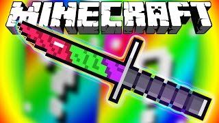 ВЫПАЛ НОЖ ИЗ КСГО! [Minecraft The Luckiest Block]
