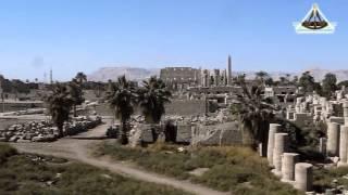 Египет. Карнак.(Проект