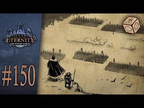 And master of Caed Nua - Let's Play Pillars of Eternity: The White March #150