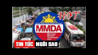 MMDA says 'singles' ban on Edsa not against ride-hailing companies | Tin Tức Ngôi Sao