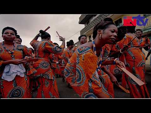 DOCUMENTARY ON ECOWAS 51st ORDINARY SUMMIT IN LIBERIA