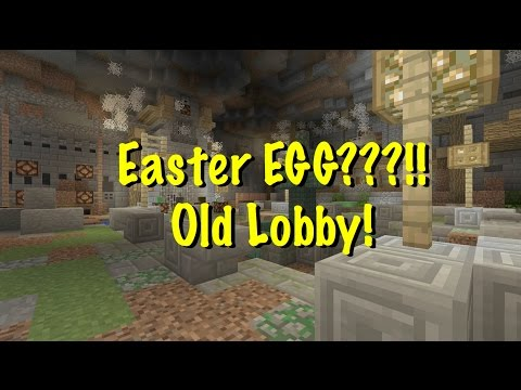 Minecraft Xbox / PS - TU51 - OUTNOW!  + EASTER EGG - OLD LOBBY + MORE