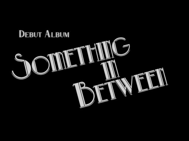 Trio Zadig: Something in Between [NEW ALBUM]