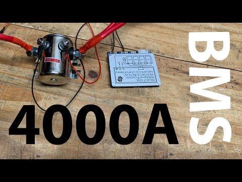 4000A BMS?