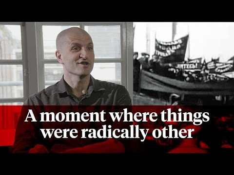"""""""Things were different once, things could be different again"""" - China Miéville"""
