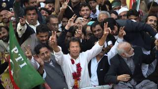 Imran Khan Zindabad !! PTI Lovers Must Watch
