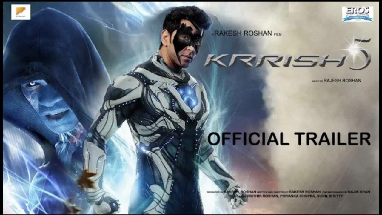 Download Krrish 5 Official Trailer | Hrithik Roshan | Deepika Padukone | Rakesh Roshan | Concept Trailer
