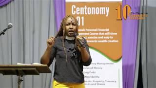 Lessons From My Journey ~Teacher Wanjiku