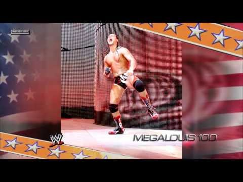 Bo Dallas 2nd and NEW WWE Theme Song -...