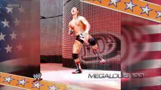 Bo Dallas 2nd and NEW WWE Theme Song -