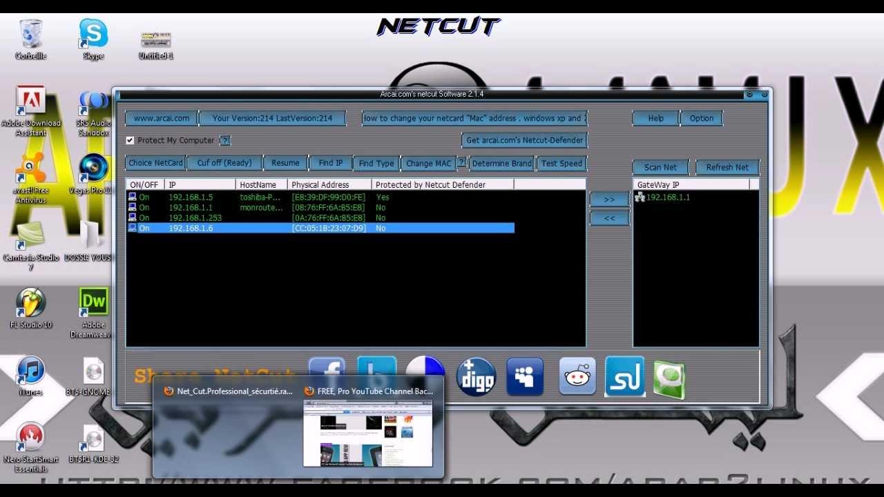 netcut 2012 gratuitement