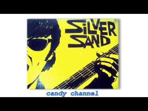 ซิลเวอร์แซนด์ Silver Sand  Single เพลงสากล